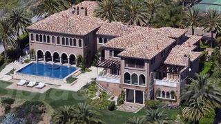Nicki Minaj Mansion House Mansions In Malibu, Babylon