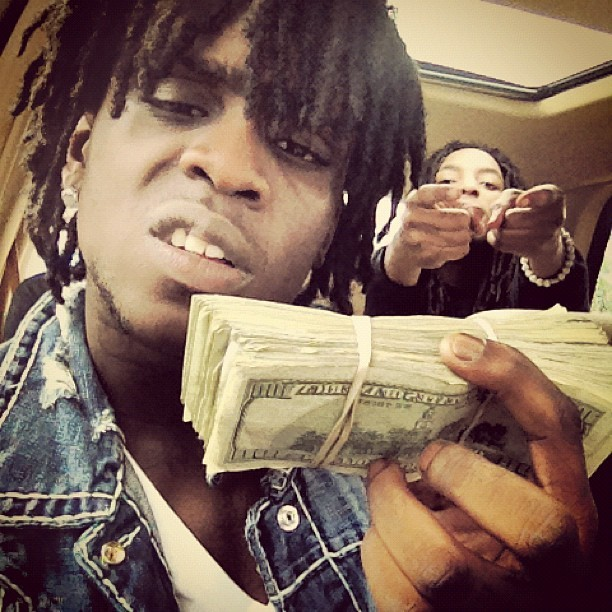 Chief Keef Daughter Toy Cars From chief keef � first day