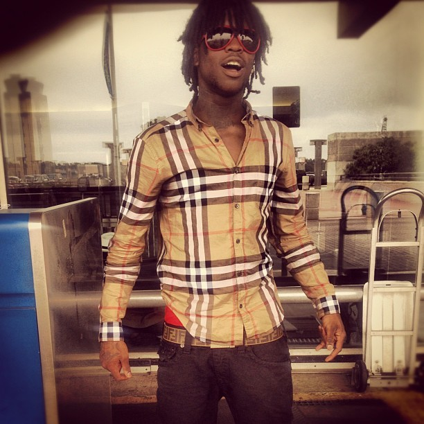 Chief Keef Clothing Brand