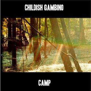 Childish gambino camp lyrics