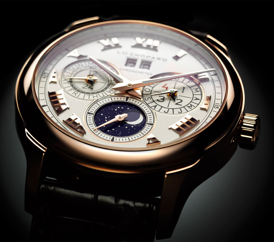 chopard the arm what s up by clipse