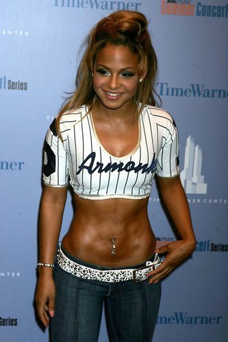 Christina Milian and Lil Wayne enjoy a dinner dat   Daily Mail Online
