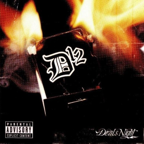 D12 Devils Night devil's night is the debut