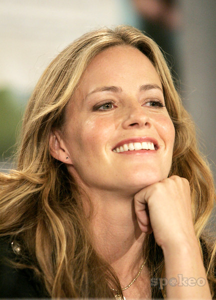 Elisabeth Shue movie quotes