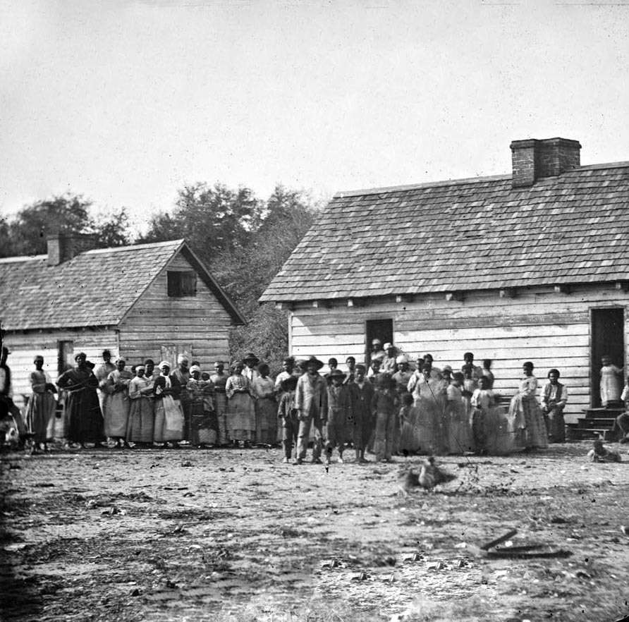 antebellum slave narrative 3 black-authored, white-mediated antebellum slave narratives adhere to a set of  market-tested tropes which both enchanted the contemporary white christian.