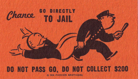 Your Thoughts: Maria Getting Her Own Episode - Page 3 Filepicker%2F2bm1Gb8YQkGiRyEgOv0R_monopoly-go-to-jail-card