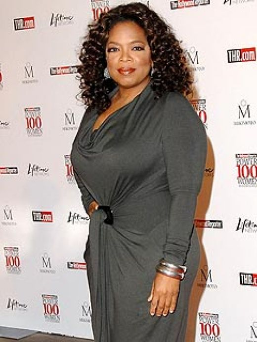 Oprah At Her Heaviest To help improve the qu...