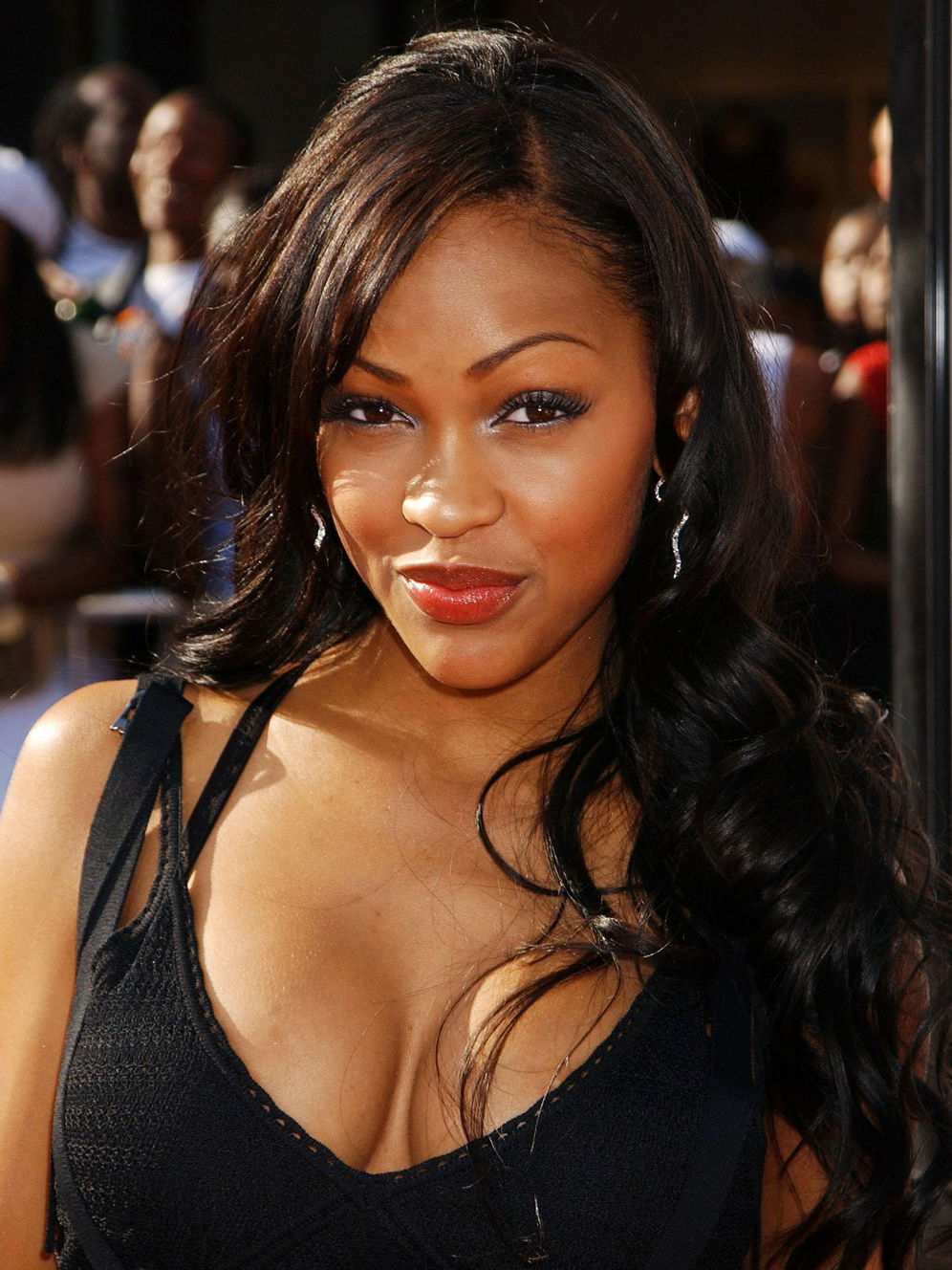 Meagan Good Husband Tattoos Smoking Body