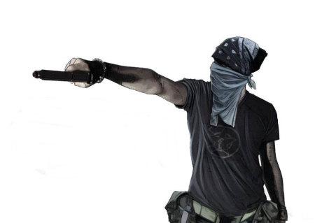 Image result for shooting in dandora nairobi