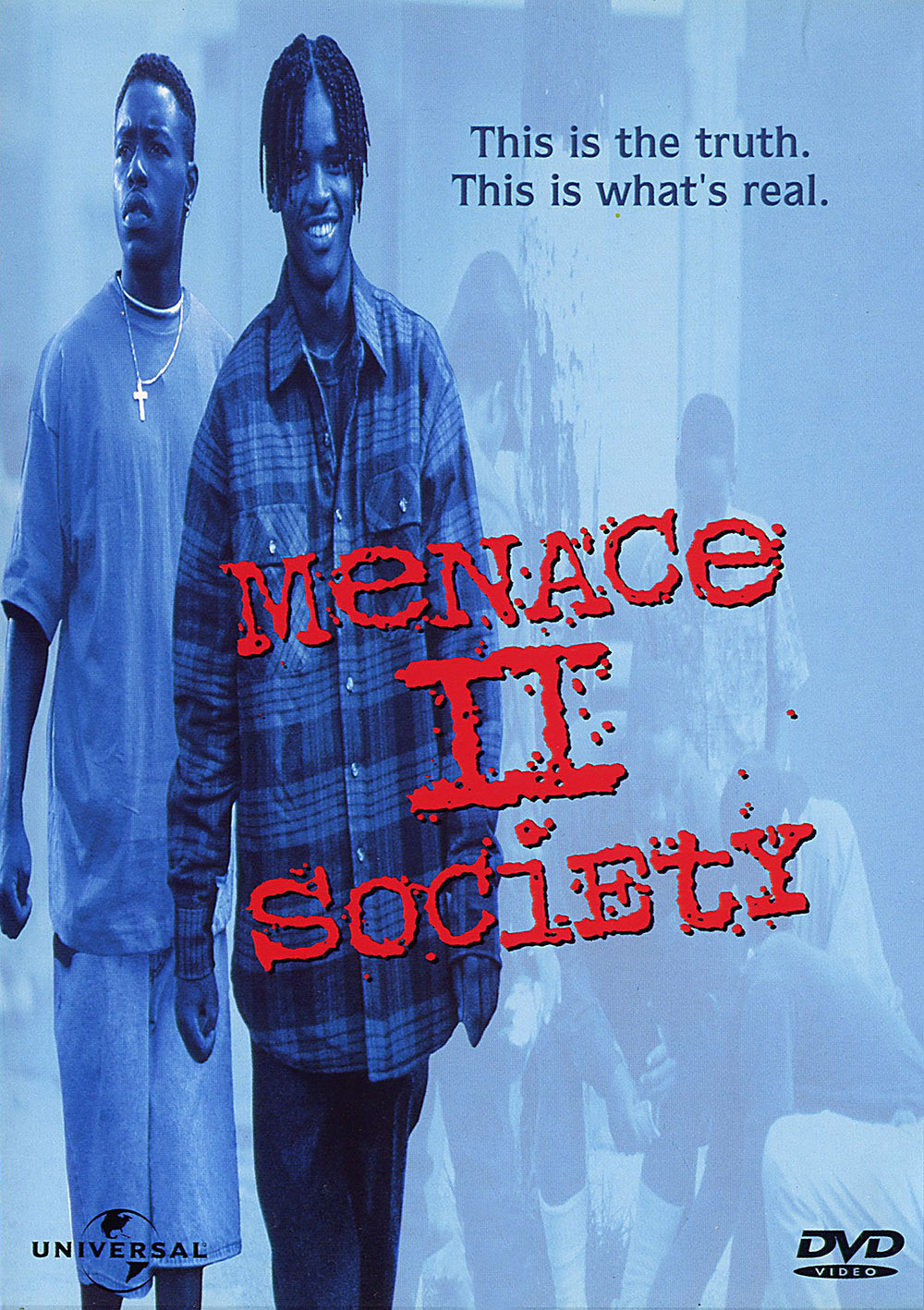 menace to society [john e jones jr] [mrs kenjuana mccray] [soc 210] [10 june 2013] menace ii society introduction as a society, people are quick to draw conclusions about certain.