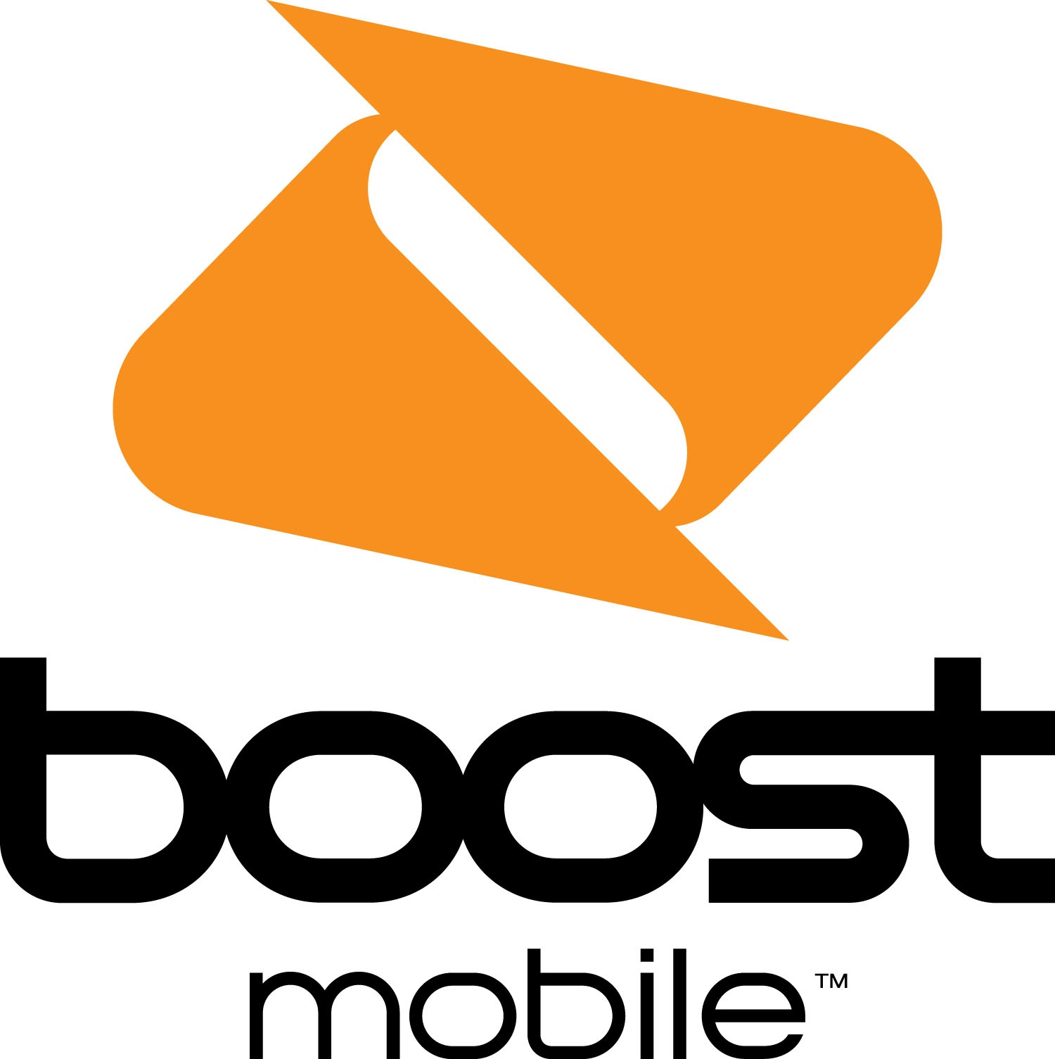 Blldddooop!!! (chirp) No it ain't Boost Mobile