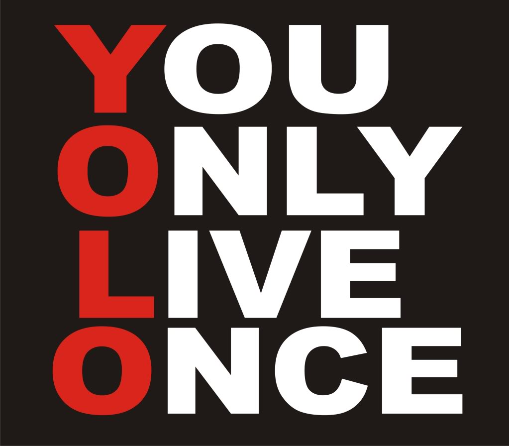 How to YOLO images