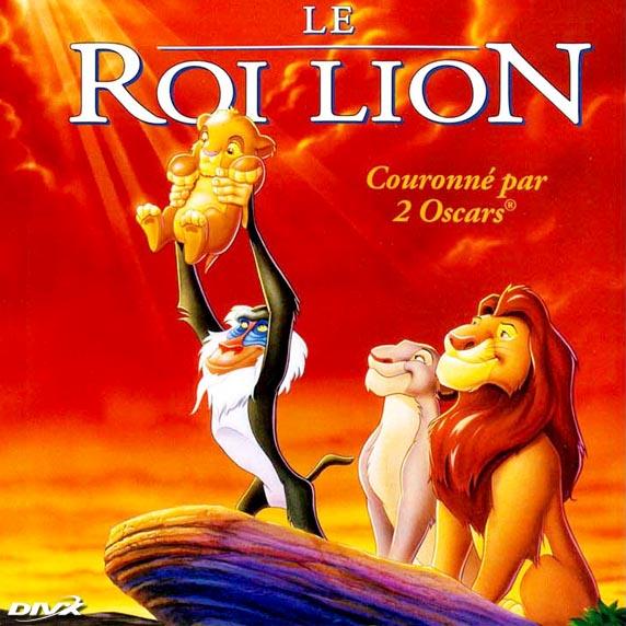 Roi Lion Style