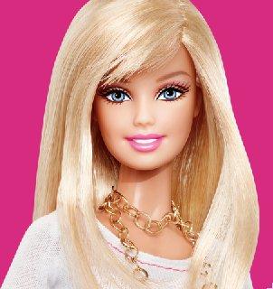Hi Barbie  Barbie