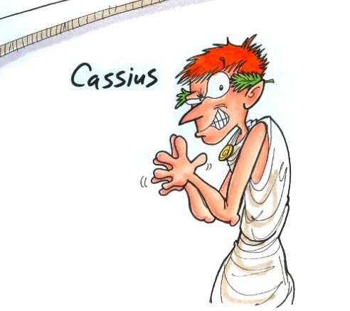 cassius analysis