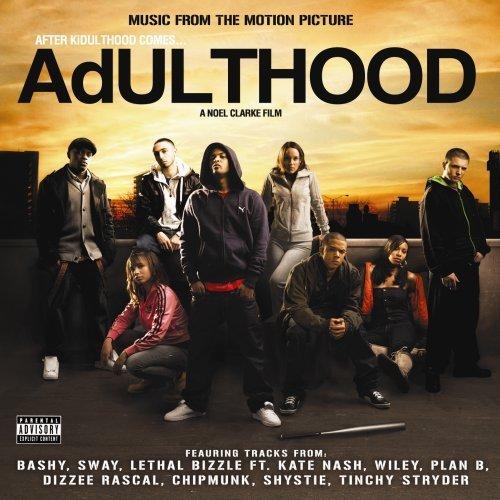 Aldulthood the movie