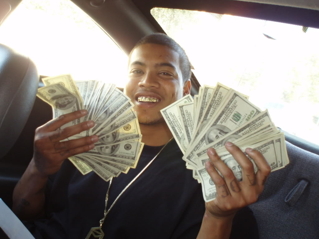 Lil boosie money quotes