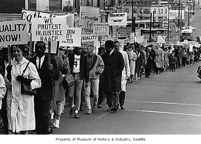 the wave of civil rights movements in the 1960s Duced wave after wave of autobiographical accounts, at least two hundred to  date  ting, and the dominant narrative of the civil rights movement—distilled  from history  1960s and the 1970s, understood variously as student rebellion,  black.