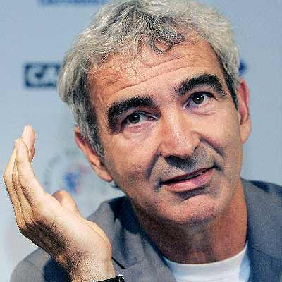 Cameroun - Lions indomptables : a murmure pour Domenech