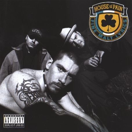 House Of Pain - Jump Around & House Of Pain Anthem