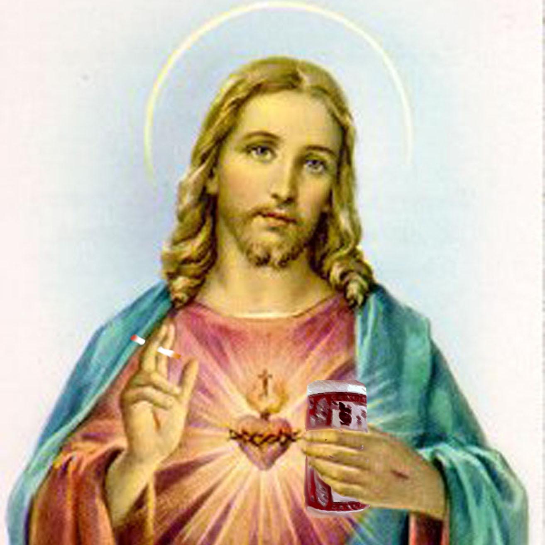 Fake Jesus  Jesus