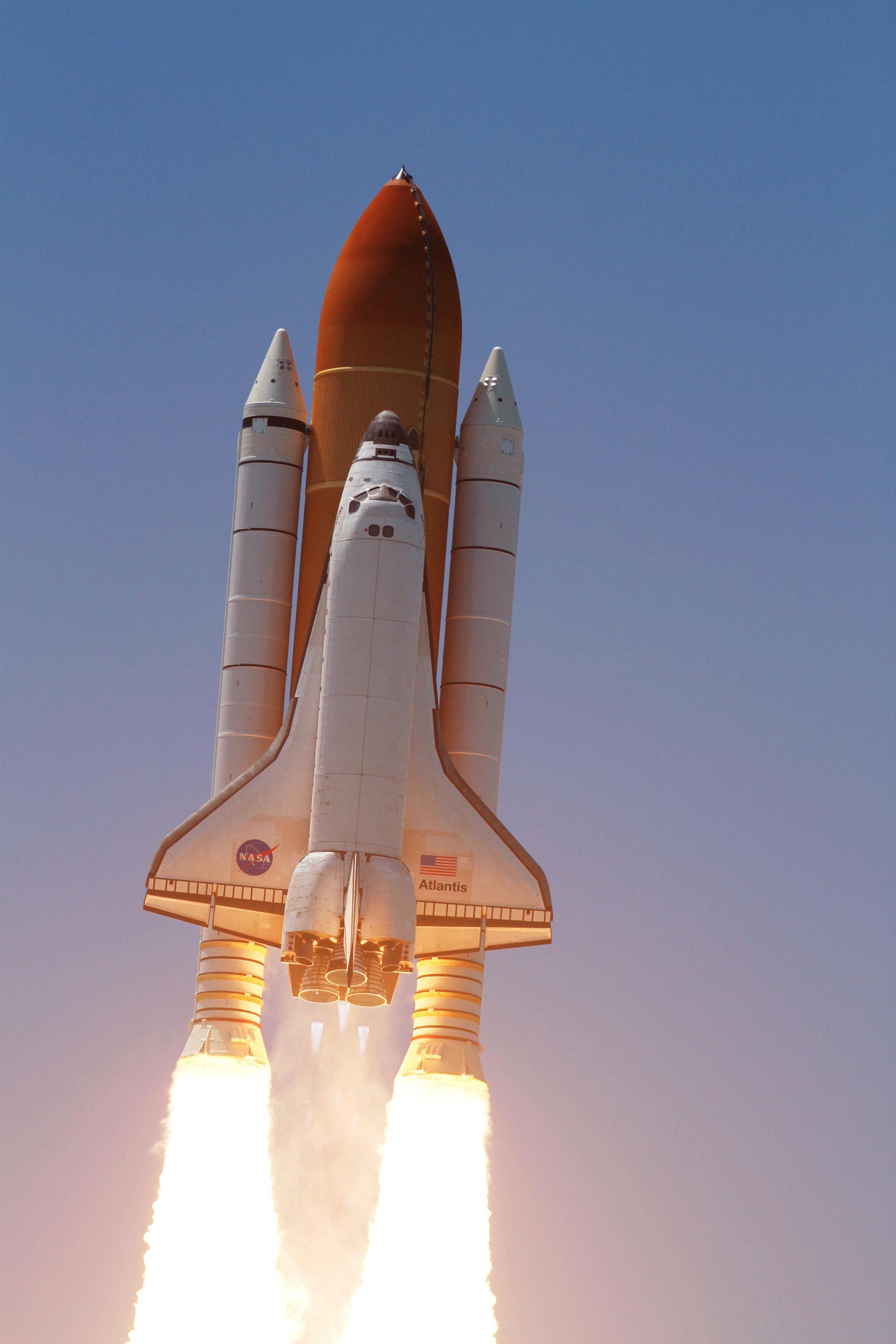 from nasa rocket ships - photo #3
