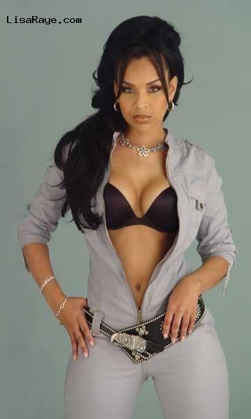 Lisa Raye