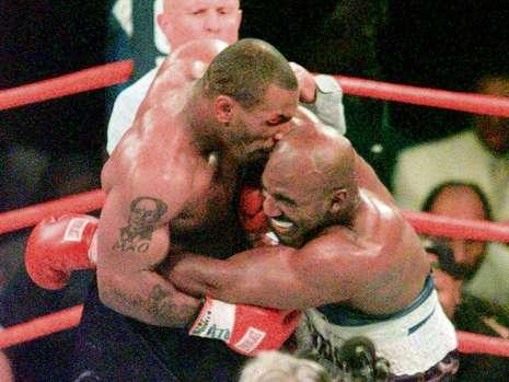 mike tyson ohr biss