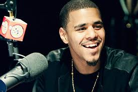 J Cole Crooked Smile Lyrics called  Crooked Smile