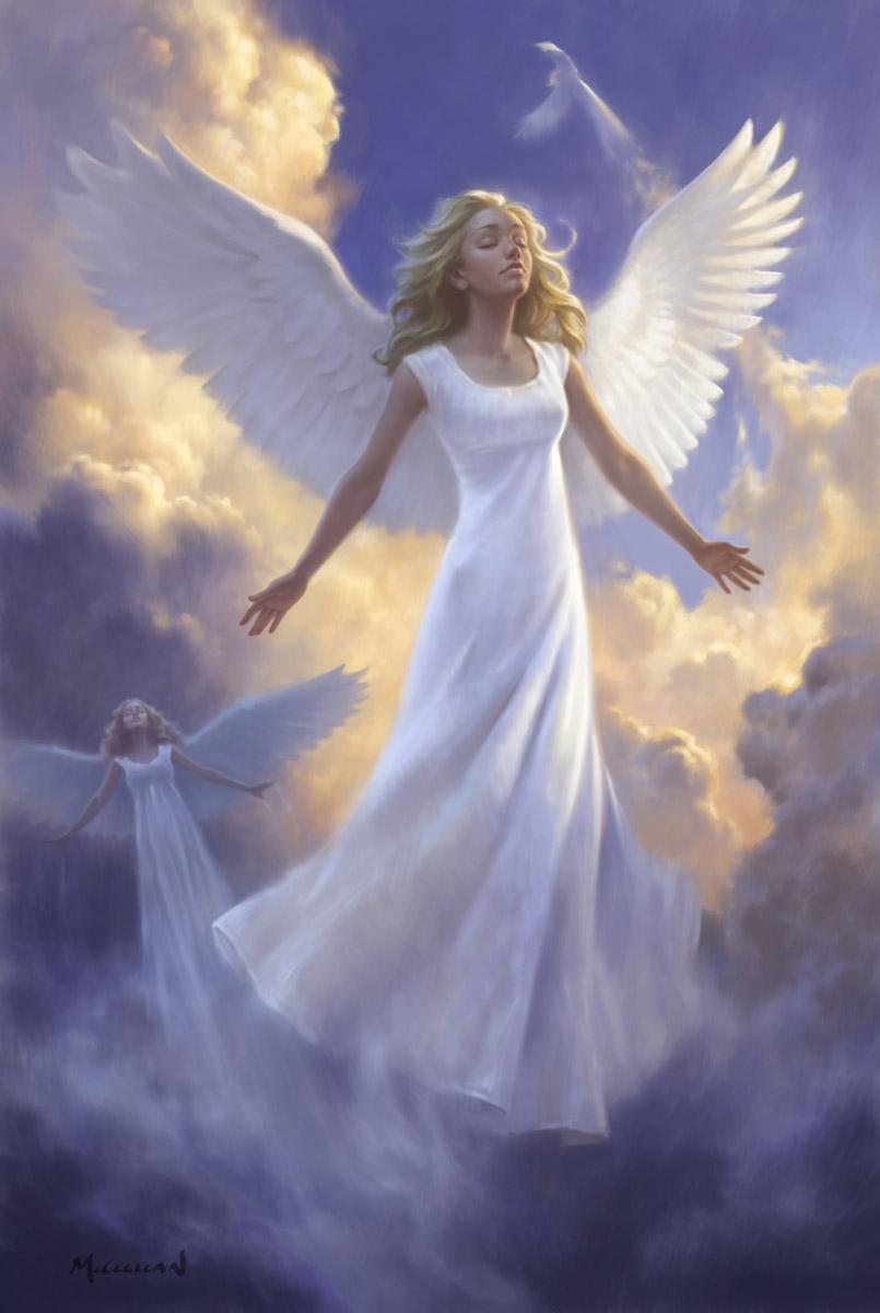 sophias änglar