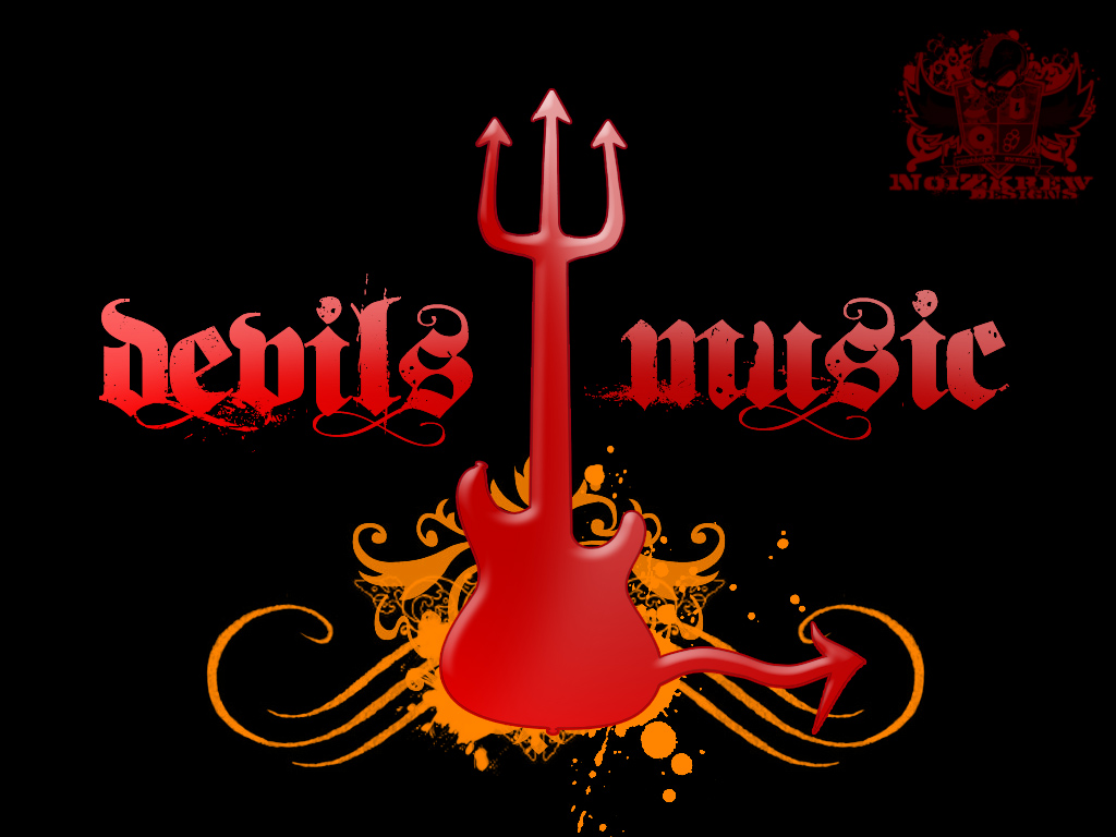 Hated by the church they called it devil music – Hi-Dea's