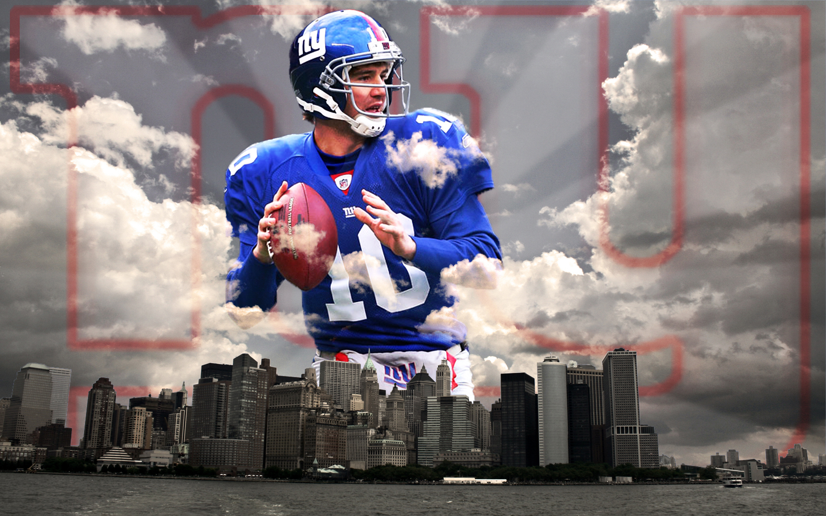 new york giants football team website collections