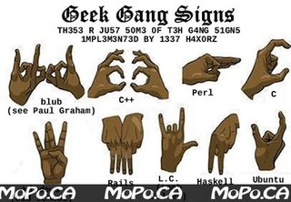 Gang hand symbols and meanings - photo#19
