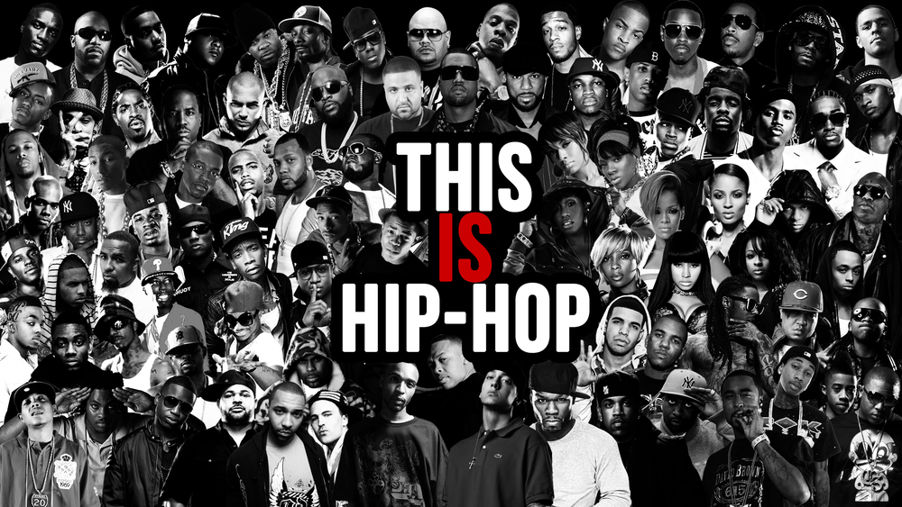 essay on hip hop music lyrics