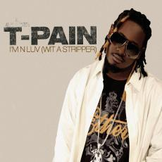 Im in luv wit a stripper lyrics by t pain