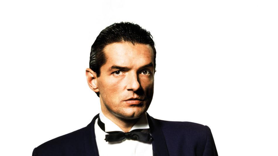 Falco Der Kommissar Helden Von Heute