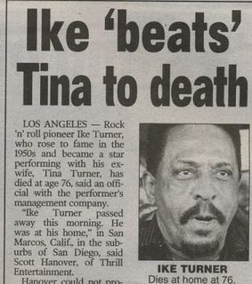 Ike Tina Turner The Soul Of Ike Tina Turner