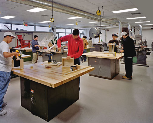 Wood Shop Classes PDF Woodworking