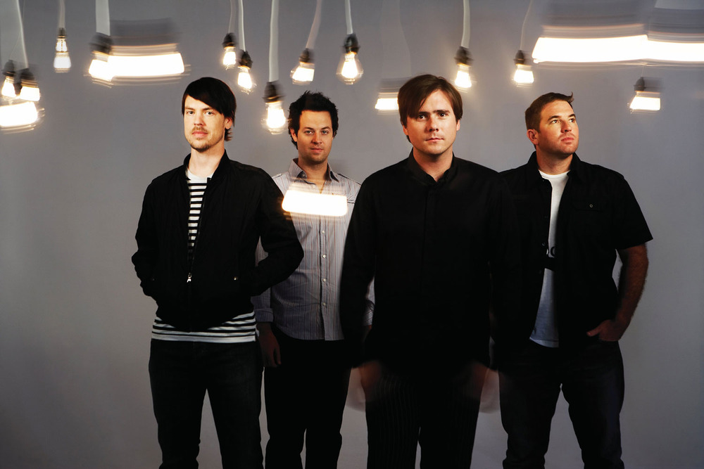 Image result for jimmy eat world