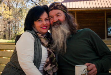 Phil and Kay Robertson House