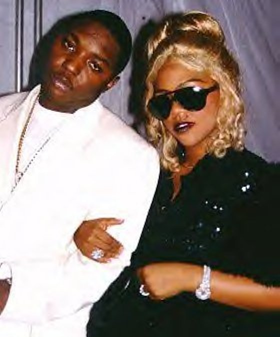Crush On You - Lil' Cease & Lil' Kim & Klepto | Shazam