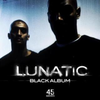 Blackjack lunatic