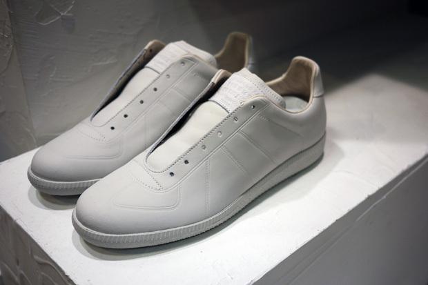 Margiela Baby Shoes