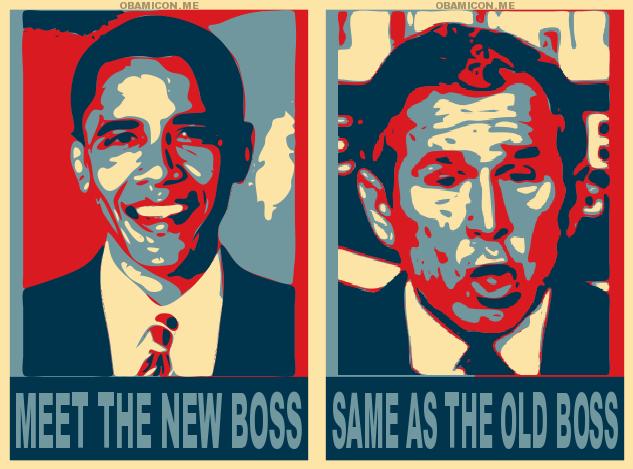 meet the new boss same as old video lyrics