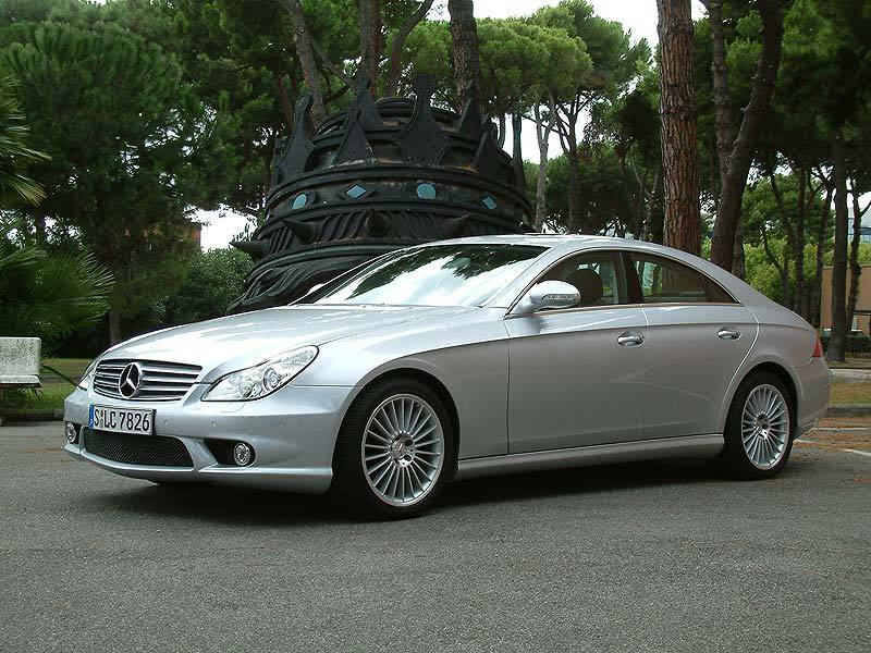Cls 500 first place winner by lil wayne for Mercedes benz cls 500
