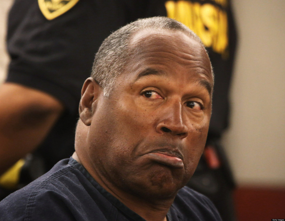 Orenthal James (O.J.) Simpson was famously acquitted for the murder of ...