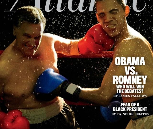 Lyrics Barack Obama vs. Mitt Romney - musiXmatch