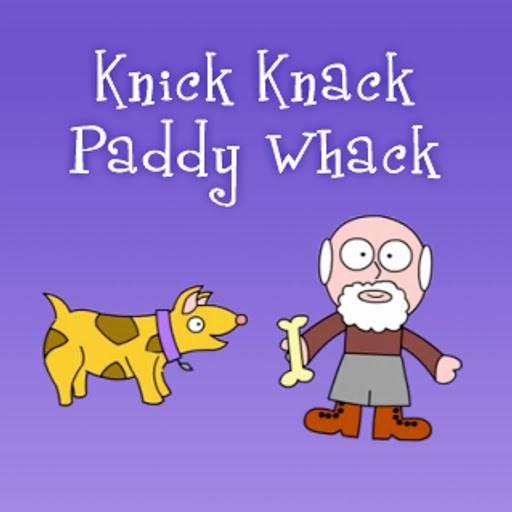 Paddy Whack Give A Dog A Bone