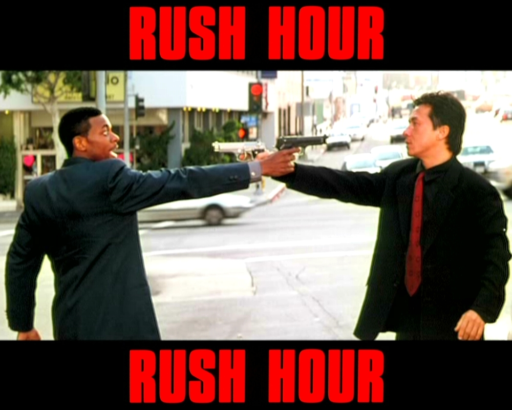 was ist rush hour