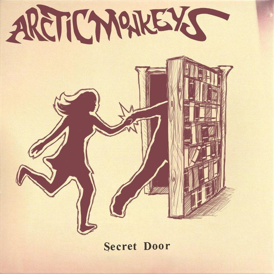 Secret door arctic monkeys tumblr